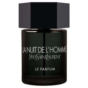 La Nuit de l'Homme Le Perfume, an extraordinary virility