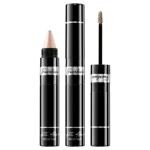 New Brow Duo Eyebrows The Little Black Dress
