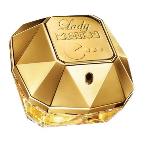 Paco Rabanne's last Lady Million and his unexpected encounter with Pac-Man