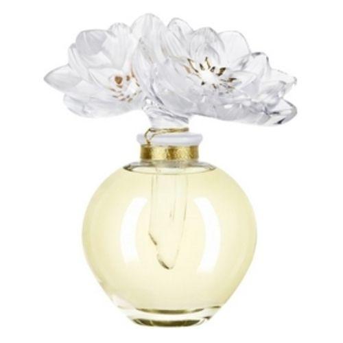 Lalique - Nilang Crystal Bottle