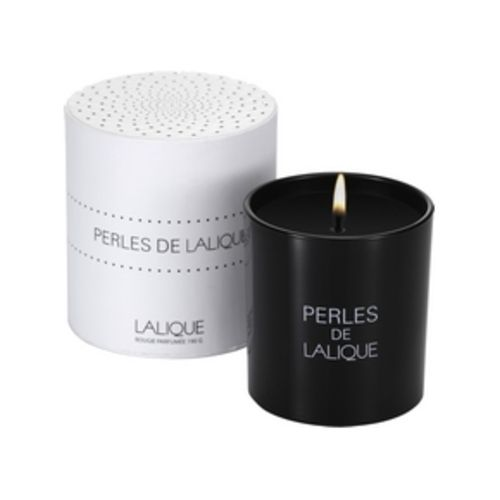 Lalique - Perles de Lalique - Candle