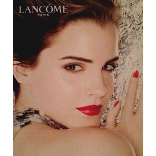 Nail Polish In Love Emma Watson Lancôme