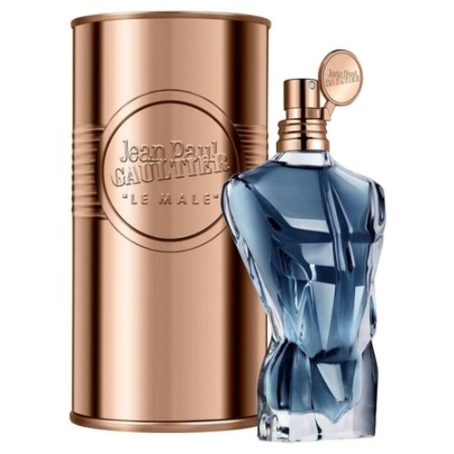 The Male Essence de Perfume, the contemporary version of the myth