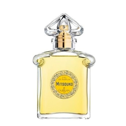 Mitsouko, a perfume closely linked to the history of Guerlain