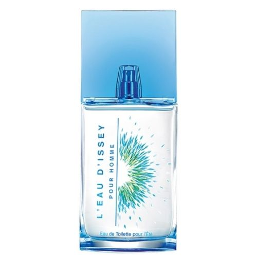 L'Eau d'Issey Summer Homme, Issey Miyake's ray of sunshine