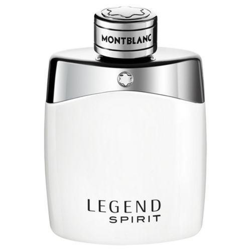 Legend Spirit perfume Montblanc
