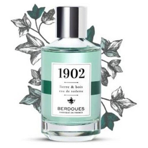 Lierre & Bois, the fragrance of nature according to Berdoues