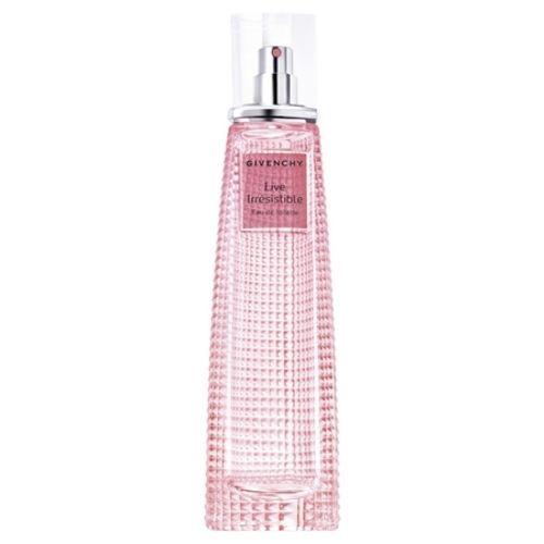 Givenchy perfume Live Irrésistible Eau de Toilette