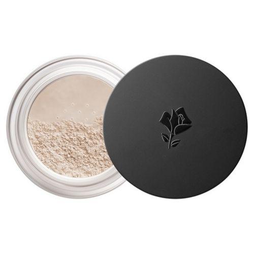Long Time No Shine, Lancôme loose powder