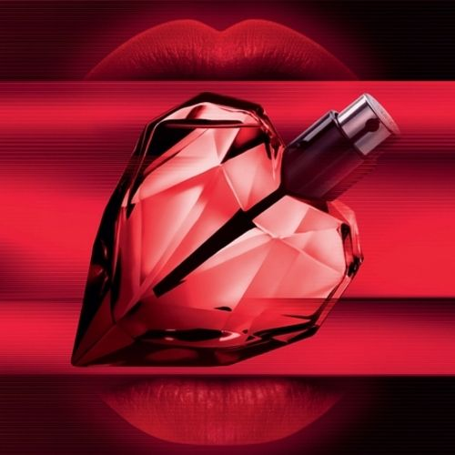 Loverdose Red Kiss A delicious Floriental!