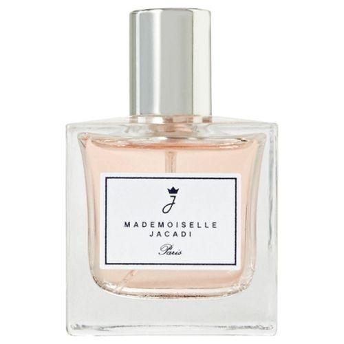 Mademoiselle Jacadi, Jacadi perfume for girls