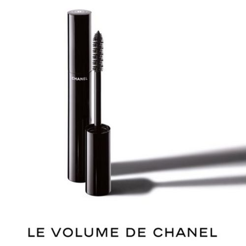 Le Volume de Chanel for a bewitching look