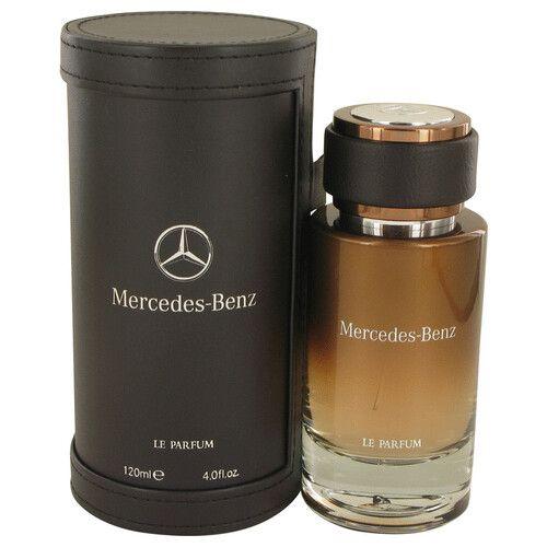 Mercedes Benz Le Parfum by Mercedes Benz