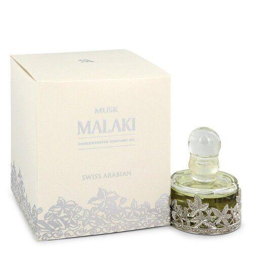 Swiss Arabian Musk Malaki by Swiss Arabian