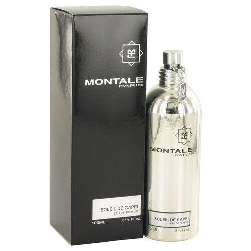 Montale Soleil De Capri by Montale