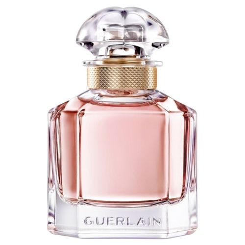 Mon Guerlain: the perfume embodied by Angelina Jolie