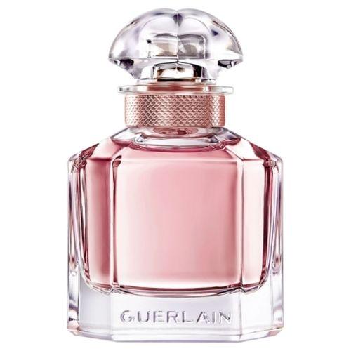 Mon Guerlain, a new Floral Eau de Parfum