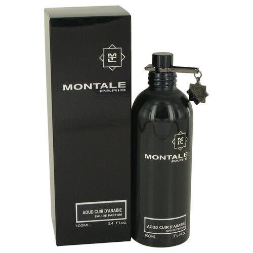 Montale Aoud Cuir D'arabie by Montale