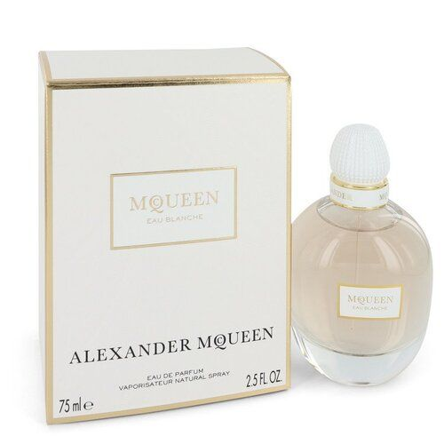 McQueen Eau Blanche by Alexander McQueen