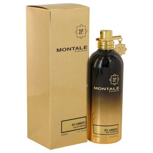 Montale So Amber by Montale