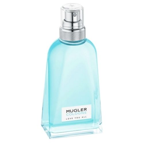 Love You All the new Cologne Mugler