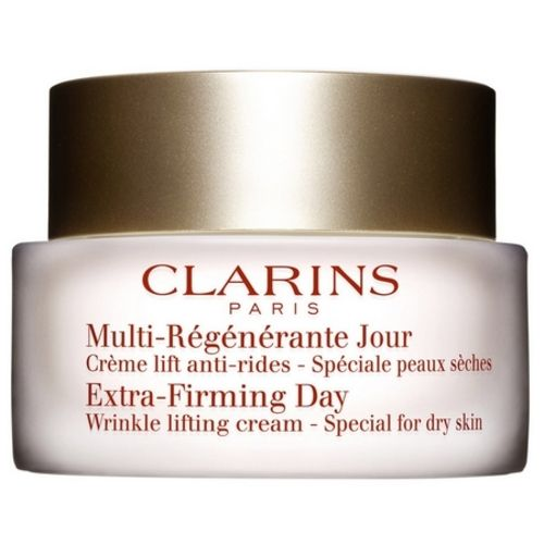 Clarins Multirégénérante miracle day care for dry skin