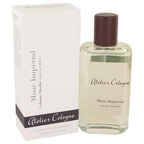 Musc Imperial by Atelier Cologne