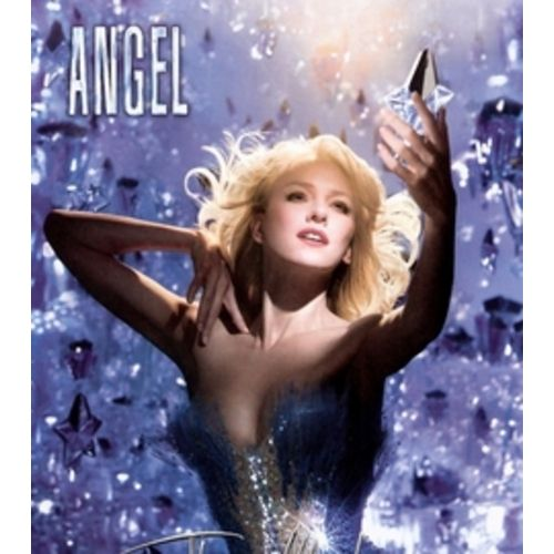 Angel, a fragrance with multiple muses