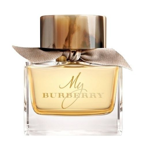 My Burberry, an olfactory embodiment of London fashion