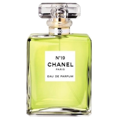 N ° 19 the scented testament of Coco Chanel