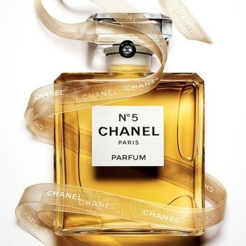 N ° 5, if there were only one perfume in the world ...