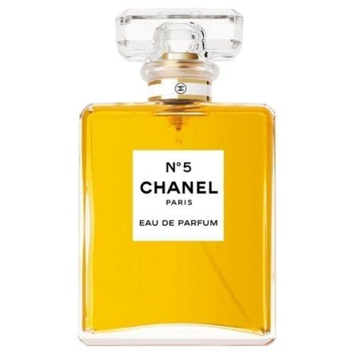 N ° 5 best-selling perfumes in 2018
