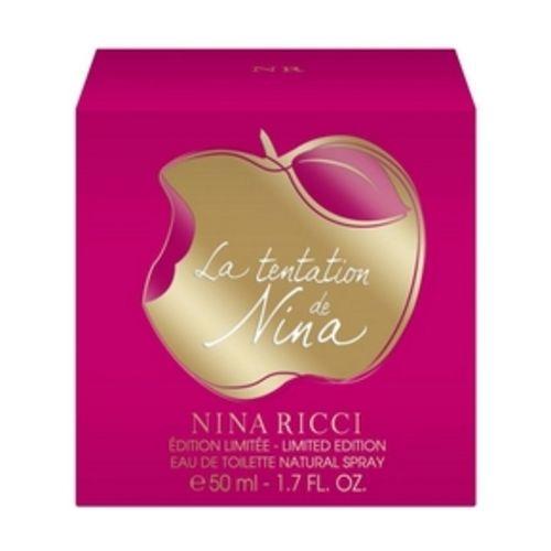 Nina Ricci - The Temptation of Nina - Case