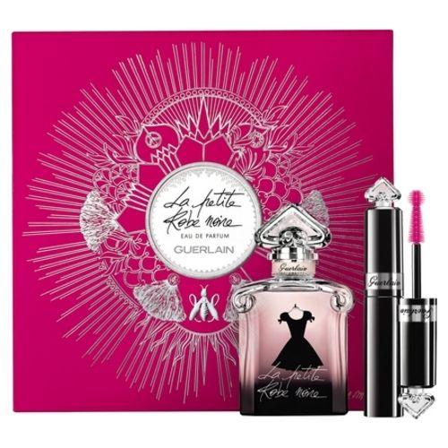 Guerlain's latest La Petite Robe Noire box set