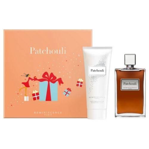 Patchouli de Réminiscence, a new hippie emblem in a unique perfume boxPatchouli de Réminiscence, a new hippie emblem in a unique perfume box