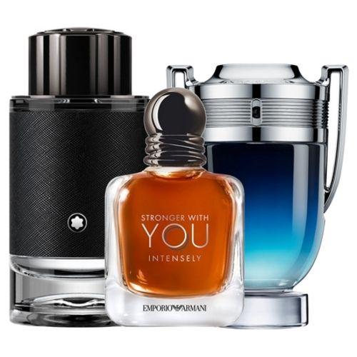 New men's perfume 2019