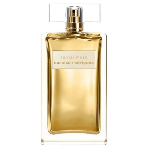 Santal Musc, the new sensual fragrance from Narciso Rodriguez