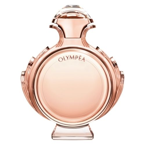 Olympéa, the goddess of modern times by Paco Rabanne