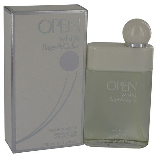 Open White by Roger & Gallet
