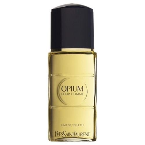 Yves Saint Laurent Opium For Men Eau de Toilette