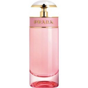 Prada Candy Florale, femininity filled with sensuality