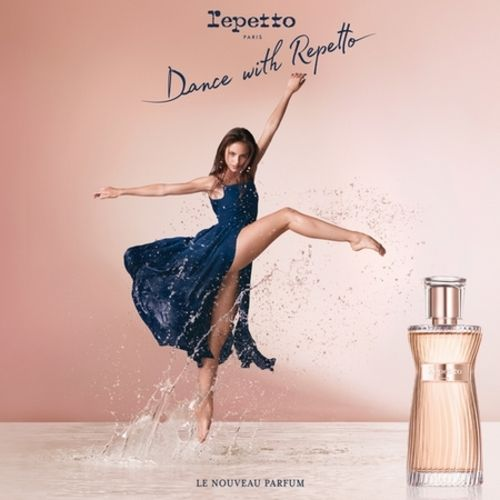 Dance with Repetto fragrance