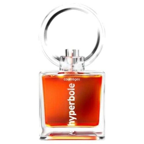 spicy hyperbole courrèges fragrance