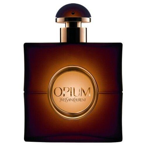 Spicy fragrance Opium Yves Saint Laurent
