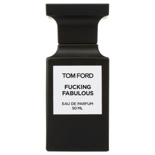 Fucking Fabulous, the new sulphurous fragrance from Tom Ford