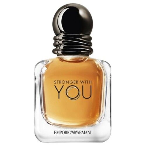 Aromatic Men's Perfume Stronger With You Armani