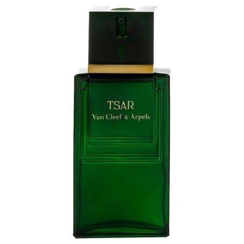 Men's Leathery Perfume Tsar Van Cleef & Arpels