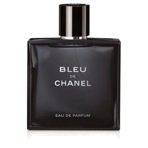 Chanel Blue Leathery Men's Perfume