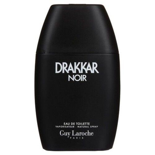 Men's Perfume Fougère Drakkar Noir Guy Laroche
