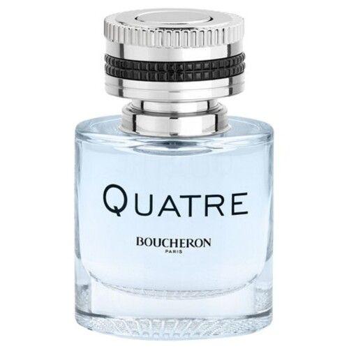 Quatre Boucheron New Freshness Men's Perfume
